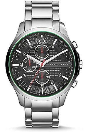 Emporio Armani Męski zegarek na rękę AX2163