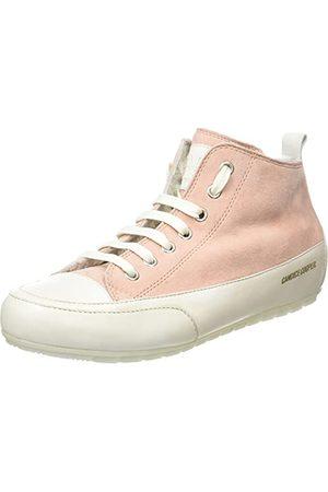 Candice Cooper Damskie buty gimnastyczne z średniego futra, Róża - 40 EU
