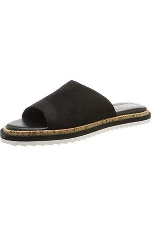 Bullboxer Damskie sandały 053002f1t Slide, - - 41 EU