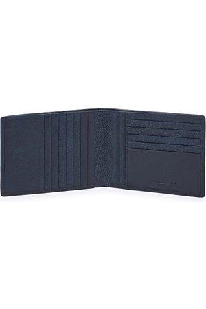 Piquadro Linia etui na karty kredytowe, 13 cm, (Blu) - PU1241W89R/BLU