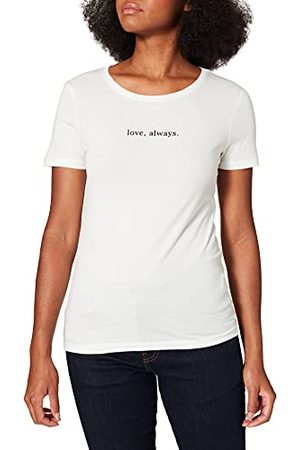 Mavi Damska koszulka Love Always Tee, Antique White, XXL