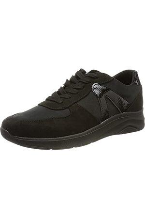 Jana Damskie buty typu sneaker 8-8-23662-27 001, - - 39 EU Weit