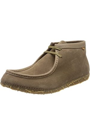 El Naturalista Damskie buty Oxford 5511, Grunt - 39.5 EU