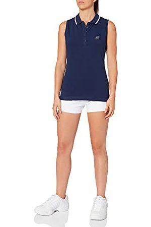Lotto Damska koszulka polo, Blu E Bianco, S