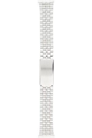Morellato Metalowy pasek do zegarka męskiego SAMOA stal 16 mm A02U00440990200099