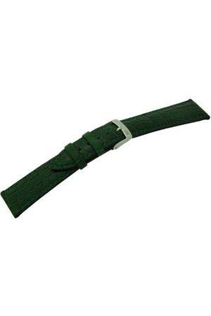 Morellato Męskie paski do zegarków zielone A01U0751376072CR20