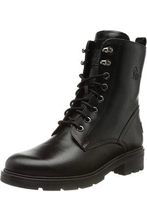 Panama Jack Damskie buty sportowe Lilian, - Black B005-39 eu