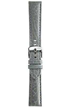 Morellato Męski zegarek na rękę, kolekcja sportowa, mod. Racing, z prawdziwej skóry Texas - A01U4206B07 Taśma 22mm