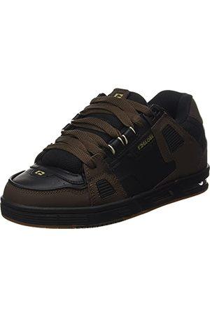 Globe Buty unisex Gbsabr Skateboard Shoe, Black Toffee - 40.5 EU
