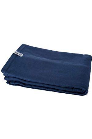 Medela Unisex ByKay Stretchy Wrap Deluxe pasek, elastyczny i otaczający nosidełko, obsługuje do 10 kg, rozmiar M, Color, Blue Jeans, M