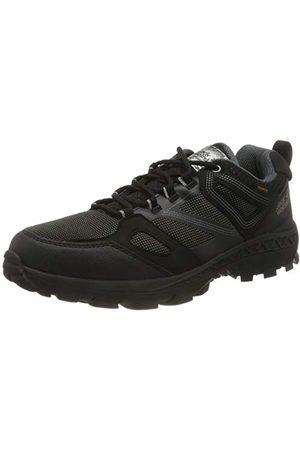 Jack Wolfskin Downhill Texapore Low W damskie buty outdoorowe, Burgundy Pink - 37 eu