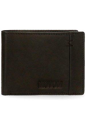 MOVOM Fantasy portfel, , 11x8x1 cms, Portfel w formacie poziomym