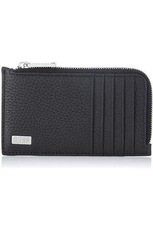 HUGO BOSS Męski portfel Crosstown_5 Cc New, - (Black1) - jeden rozmiar
