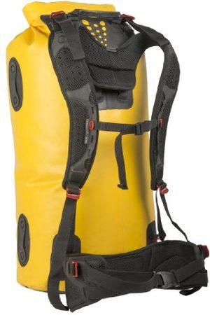 Sea To Summit Plecak unisex, żółty, rozmiar uniwersalny