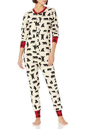 Hatley Zestaw piżamy dla dorosłych