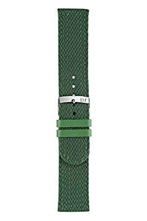 Morellato Bransoletka do zegarka, kolekcja sportowa, mod. NET, z plecionej tkaniny - A01X4908C17 Taśma 18mm