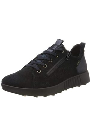 Legero Damskie buty sportowe Essence Gore-tex Sneaker, - Pacific 80-42.5 EU