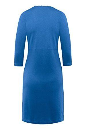 bellybutton Damska koszula nocna HONORIA rękaw 1/2, (True 3580), S