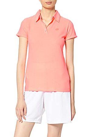 Lotto Damska koszulka polo, Róża, M