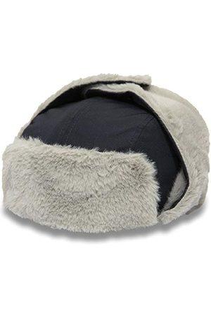 New Era Męska czapka Tech Fabric Trapper Beanie