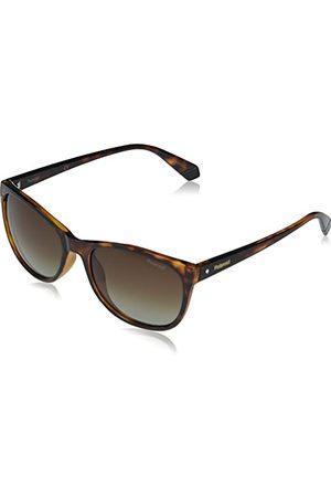 Polaroid Damskie okulary przeciwsłoneczne Pld 4099/S, wielo - 86 - 55