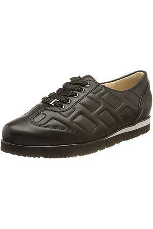 Hassia Damskie buty sportowe Pisa, Schwarz 0100-35 EU
