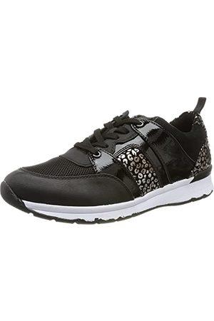 Jana Damskie buty typu sneaker 8-8-23663-27 098, - - 37 EU Weit