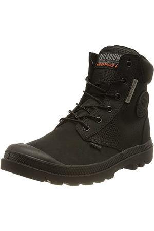 Palladium Unisex Pampa Sc Wpn U-s Sneaker, - 39 EU