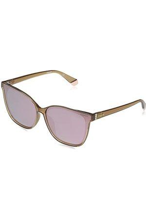 Polaroid Damskie okulary przeciwsłoneczne, 35j