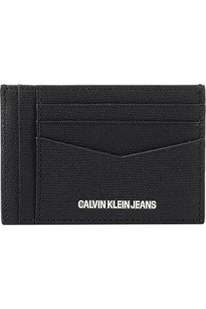 Calvin Klein Akcesoria męskie kolekcja dżinsowa - portfel podróżny, , jeden rozmiar