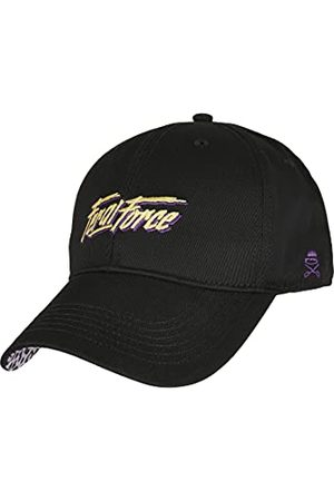 Cayler & Sons Unisex Feral Force Curved Cap czapka baseballowa, /mc, jeden rozmiar