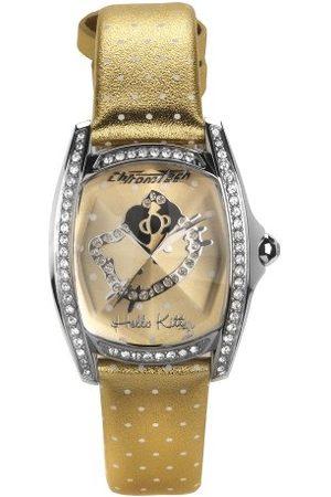 Hello Kitty CHRONOTECH damski zegarek na rękę kolekcja CHRONOTECH for CT7094SS/44