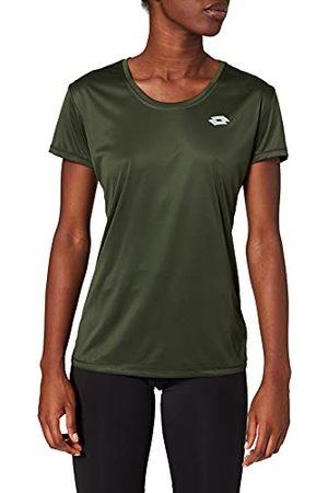 Lotto Damska koszulka Smart W Tee Pl, , XL