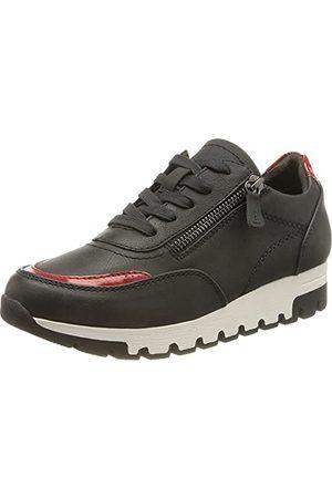 Jana Damskie buty typu sneaker 8-8-23768-27 805, - - 36 EU Weit