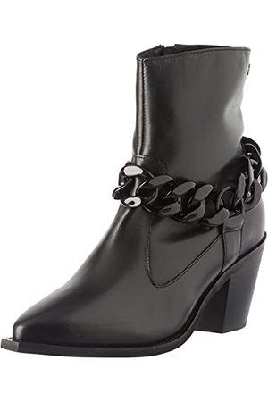 Gioseppo Damskie buty do łodzi Grunau, Negro - 41 EU