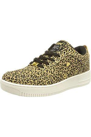 British Knights Damskie buty sportowe June 2.0, leopard - 36 EU