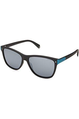 Polaroid Okulary przeciwsłoneczne (PLD 6035/S), (Black/Grey), 56 cm