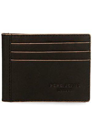 Pepe Jeans Portfel, , 9,5x7,5 cms, Etui na karty kredytowe