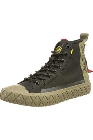 Palladium Unisex Palla Ace Supply Mid Sneaker, , 44 EU