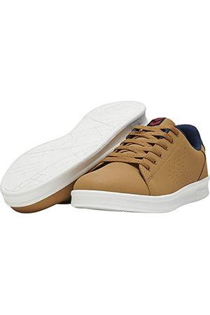 Hummel Unisex Busan Synth. Nubuck Sneaker, guma. - 40 EU