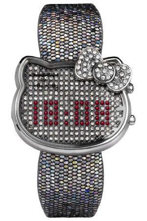 Hello Kitty CHRONOTECH damski zegarek na rękę kolekcja CHRONOTECH for CT7104L/02