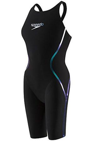 Speedo Damski jednoczęściowy strój kąpielowy LZR Racer X z odkrytymi plecami