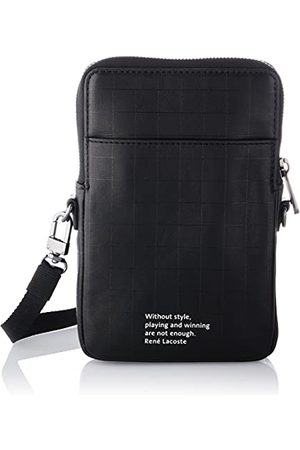 Lacoste Męski portfel na telefon - NH3294HT, - - One Size