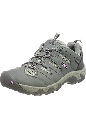 Keen Damskie buty trekkingowe Koven-w, - Stalowy afrykański - 38.5 EU