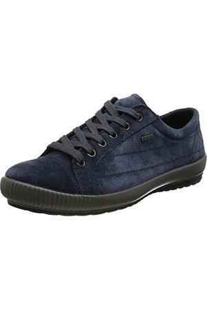 Legero Damskie buty typu sneaker Tanaro, niebieski - Indacox 8600-43 EU