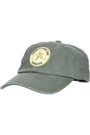 STARLITE Męska czapka bejsbolowa 10472, brązowa (khaki), rozmiar uniwersalny