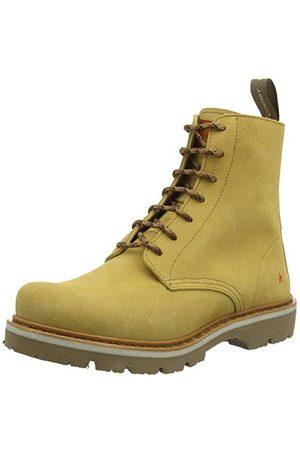 Art Unisex Soma buty Boots, żółty - ziarno - 44 EU