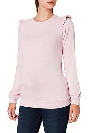 Noppies Koszulka damska Nurs Ls Geneve, Dawn Pink - P800, 44 PL