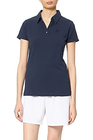 Lotto Damska koszulka polo, Blu, XL