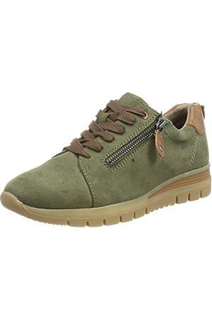 Jana Damskie buty typu sneaker 8-8-23766-27 707, - - 40 EU Weit